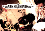 NAKED3MINDS