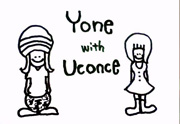 yone with Uconce